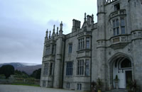 Narrow Water Castle, Warrenpoint, County Down