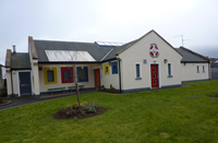 Seaview Nursery School, Warrenpoint, County Down