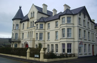 St Joseph's Nursing Home, Warrenpoint, County Down